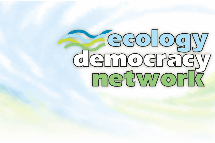 Ecology Democracy Network